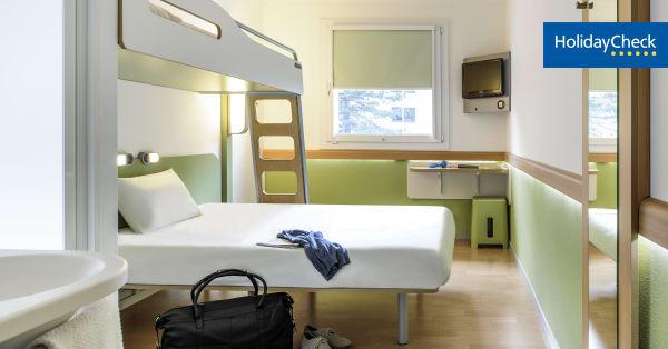 ibis budget hotel metz sud jouy aux arches holidaycheck elsass lothringen frankreich. Black Bedroom Furniture Sets. Home Design Ideas