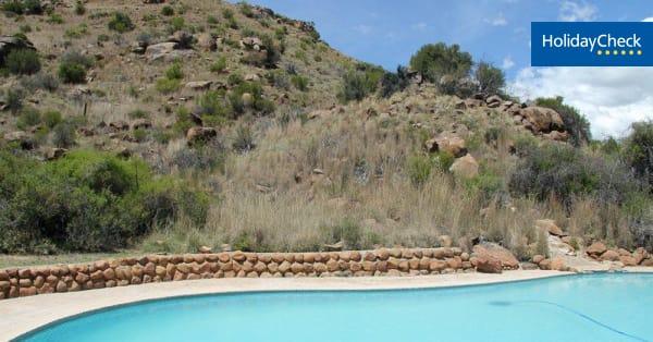 """Mountain Zebra National Park Rest Camp Südafrika"" Hotel ..."