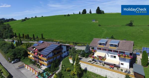 Haus Panorama Oy Mittelberg • HolidayCheck Bayern