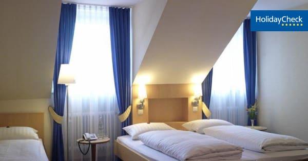 Hotelbewertungen Hotel Hauser An der Universität in