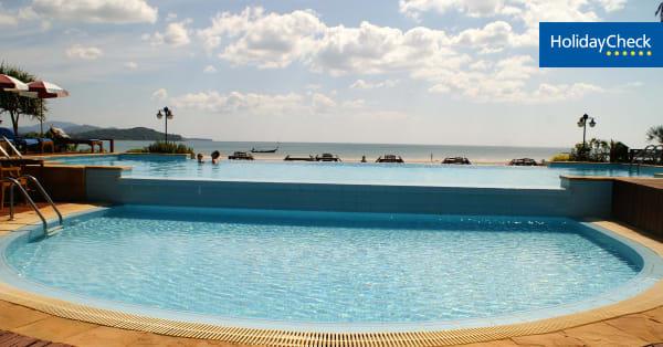 hotelbilder hotel twin bay resort kaw kwang beach holidaycheck. Black Bedroom Furniture Sets. Home Design Ideas