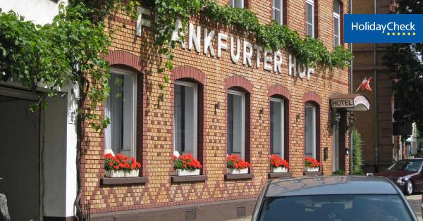 hotel frankfurter hof limburg holidaycheck hessen deutschland. Black Bedroom Furniture Sets. Home Design Ideas