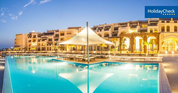 Karte Oman Salalah.Fanar Hotel Residences Salalah Beach Taqa Holidaycheck