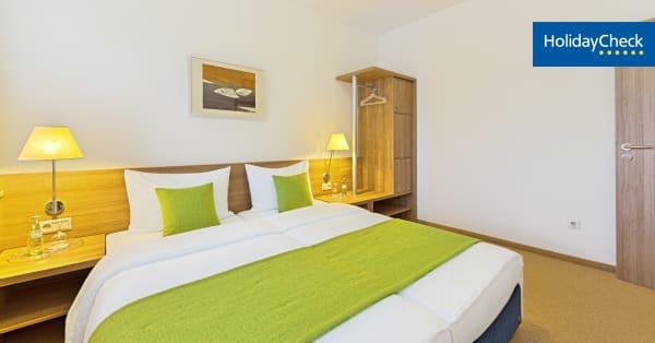 Hotel Fridolin Bad Sackingen