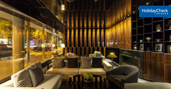Quentin Boutique Hotel Berlin Holidaycheck