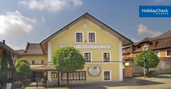 Hotels In Thurmansbang Deutschland