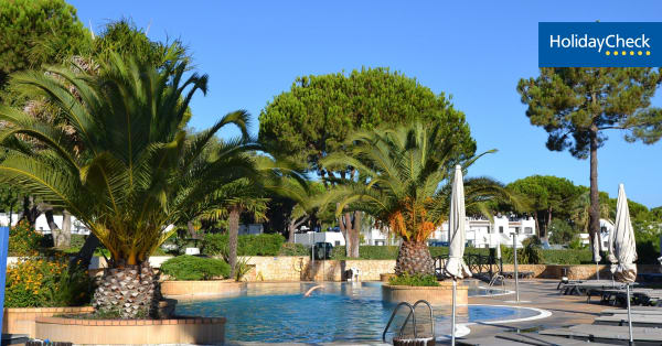 hotelbewertungen hotel balaia golf village in olhos de. Black Bedroom Furniture Sets. Home Design Ideas
