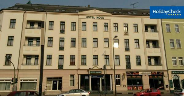 angebote hotel nova berlin lichtenberg g nstig online buchen holidaycheck berlin. Black Bedroom Furniture Sets. Home Design Ideas