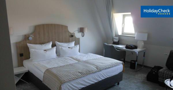best western hotel via regia g rlitz holidaycheck sachsen deutschland. Black Bedroom Furniture Sets. Home Design Ideas