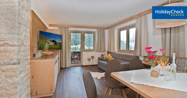 Appartements Schone Aussicht Family Tux Zillertal Holidaycheck