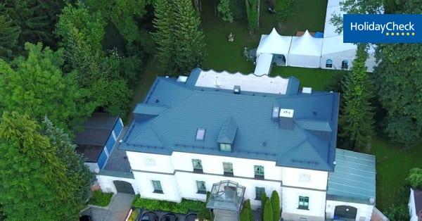 Tolle Hochzeitslocation Hotel Am Schloss Illertissen Holidaycheck Bayern Deutschland
