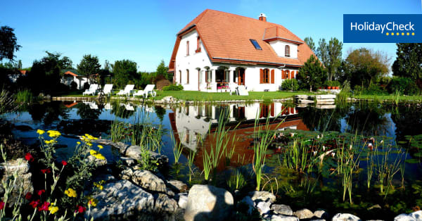 Hotel Pension Residenz Balaton