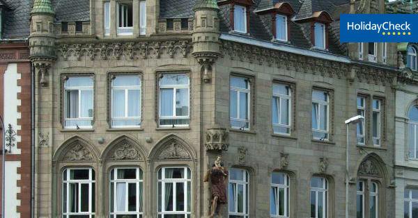 Hotel Zum Christophel Trier Bewertung