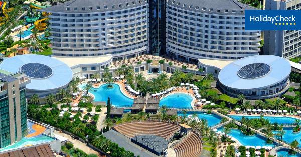Holidaycheck Türkei