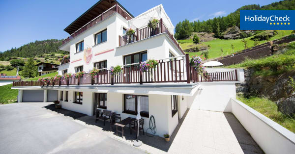 Apartments Haus Pia Sölden • HolidayCheck Tirol