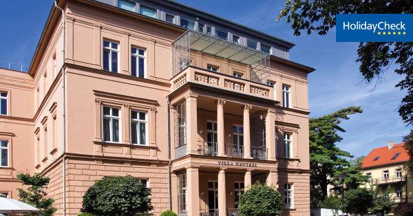 Weimar Hotel Villa Hentzel Bewertung