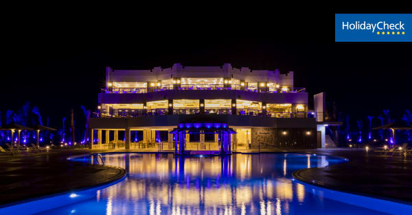 """""""Ich komme gerne wieder """" Fantazia Resort Marsa Alam (Abu ..."""
