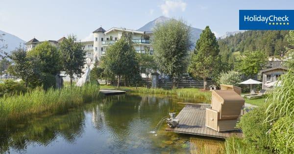 Online buchen im Posthotel Achenkirch in Tirol