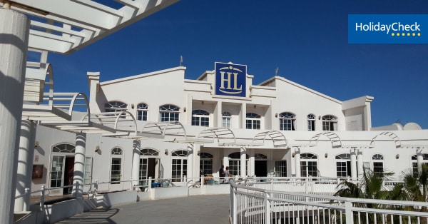 Hotelbewertungen Hotel HL Paradise Island in Playa Blanca ...