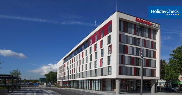 Intercityhotel Duisburg Duisburg Holidaycheck Nordrhein