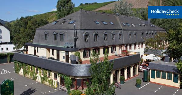 Hotel Blesius Garten Trier Holidaycheck Rheinland Pfalz Deutschland