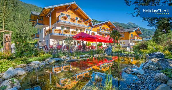 Gasthof Forellenhof Hammerwirt (Untertauern) • HolidayCheck