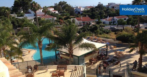 hotelbewertungen hotel mirachoro praia in carvoeiro. Black Bedroom Furniture Sets. Home Design Ideas