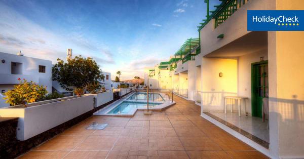Hotelbewertungen apartamentos europa in puerto del carmen for Apartamentos europa