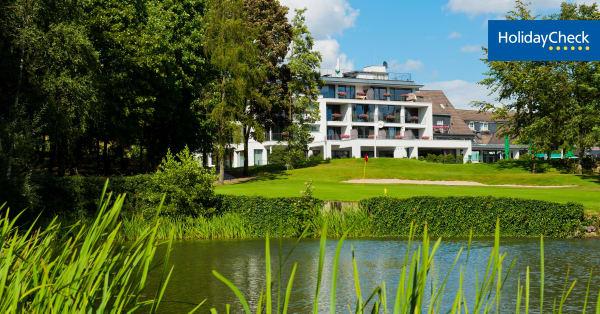 golfhotel vesper sprockh vel holidaycheck nordrhein westfalen deutschland. Black Bedroom Furniture Sets. Home Design Ideas