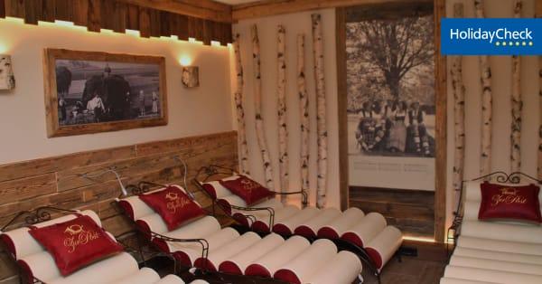 Hotel Zur Post Langdorf Bewertung