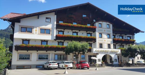 Hotel Goldenes Kreuz Osterreich