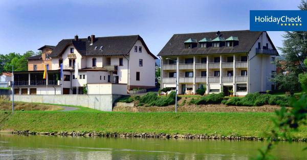 hotel straubs sch ne aussicht klingenberg am main holidaycheck bayern deutschland. Black Bedroom Furniture Sets. Home Design Ideas