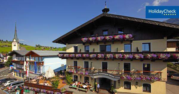 Hotel Post Abtenau Bewertung