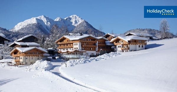 Hotel Schneeberger ***s in Wildschnau - Niederau | HOFER