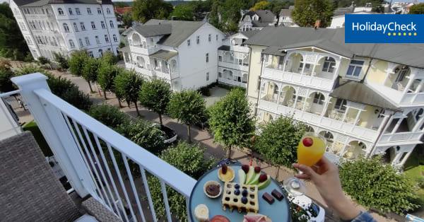 villa schwanebeck nur zu empfehlen hotel villa schwanbeck binz auf r gen holidaycheck
