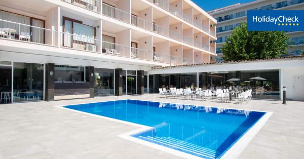 """Paradies am Ballermann"" Hotel Condor (Platja de Palma ..."