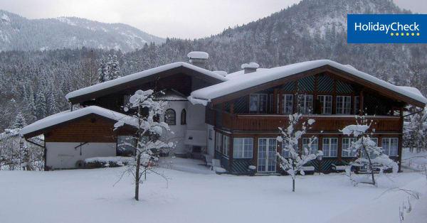 Hotel Pension Waldfrieden Fuschl