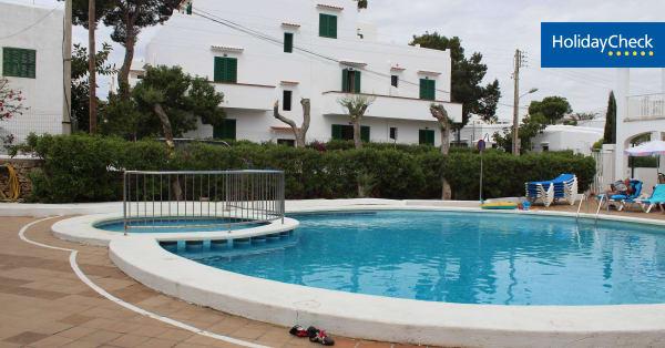 hotelbewertungen gavimar hotels ariel chico in cala d 39 or. Black Bedroom Furniture Sets. Home Design Ideas