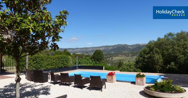 Casa rural bons aires alcoy holidaycheck costa blanca spanien - Casa rural alcoy ...