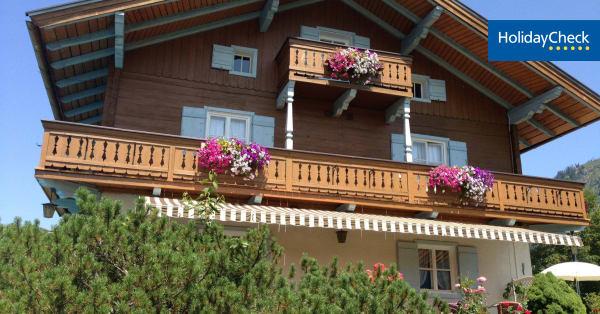 Pension Haus Salzburg Maishofen • HolidayCheck