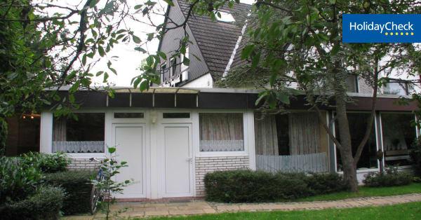 Hotelbewertungen Pension Haus Ingrid in Timmendorfer
