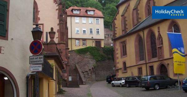 Hotel Am Malerwinkel Wertheim Bewertung
