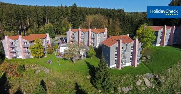 Bewertung ferienpark brockenblick schierke webcam