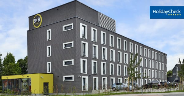 B B Hotel Mulheim An Der Ruhr Mulheim An Der Ruhr Holidaycheck