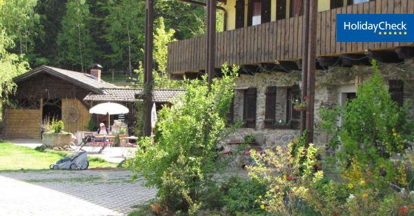 Gem tliche pension f r urlaub mit hund hotel wildererhof for Pension mit hund nordsee