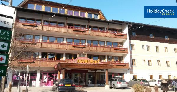 Hotel Bechlwirt Kirchberg In Tirol Holidaycheck Tirol
