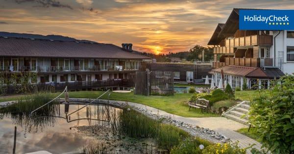 hotel lindenwirt drachselsried holidaycheck bayern deutschland. Black Bedroom Furniture Sets. Home Design Ideas