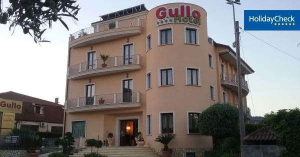 Hotel Gullo Italien