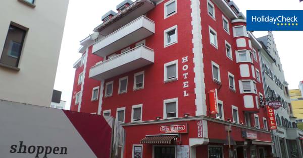 Hotel Kufsteinerhof Kufstein Osterreich