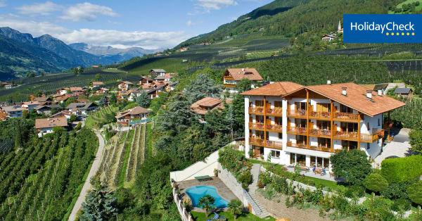 Hotel Garni Ehrenfels Schenna Sudtirol